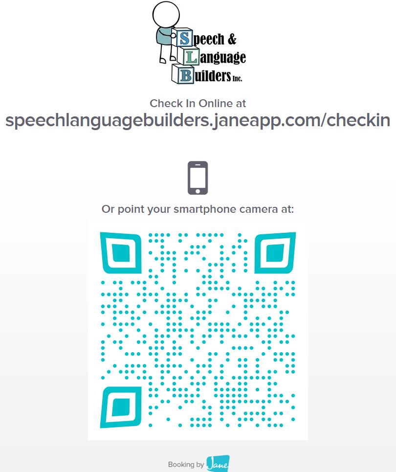 Speech & Language Builders book online